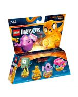 LEGO Dimensions: Adventure Time Team Pack (New)