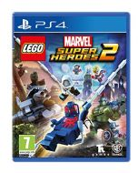 LEGO Marvel Super Heroes 2 (PS4) (New)