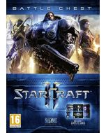 Starcraft II: Battlechest 2.0 (PC) (New)