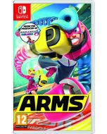 ARMS (Nintendo Switch) (New)