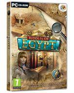Riddles of Egypt (PC CD) (New)