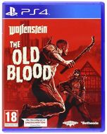 Wolfenstein: The Old Blood (German Import) (PS4) (New)