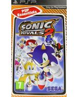Sonic Rivals 2 - Essentials (PSP) (New)
