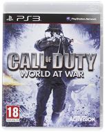 Call of Duty World at War (PS3) (New)