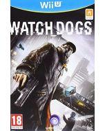 Watch Dogs (Nintendo Wii U) (New)