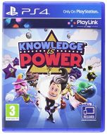 Knowledge is Power (PS4) (New)