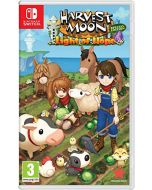 Harvest Moon: Light of Hope Special Edition (Nintendo Switch) (New)