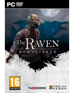 The Raven HD (PC DVD) (New)