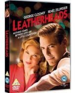 Leatherheads [DVD] (New)