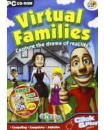 Virtual Families (PC CD) (New)