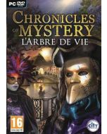 Chronicles Of Mystery: The Tree Of Life (PC DVD) (New)