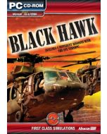 Black Hawk Add-On for FS 2004/FSX (PC CD) (New)