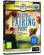 Death at Fairing Point: A Dana Knightstone Novel - Collector's Edition (PC DVD) (New)