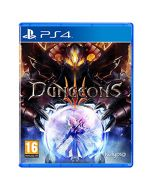 Dungeons 3 (PS4) (New)