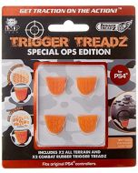 Trigger Treadz: Special Ops - 4 Pack (PS4) (New)