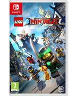 LEGO Ninjago Movie Game: Videogame (Nintendo Switch) (New)