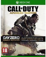 Call of Duty: Advanced Warfare (Day Zero Edition) (Xbox One) (New)