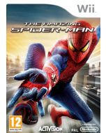 The Amazing Spider-Man (Wii) (New)