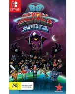 88 Heroes: 98 Heroes Edition (Nintendo Switch) (New)