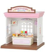 Sylvanian Families Sweets Store (New)
