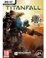 Titanfall (PC DVD) (New)