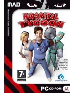 Hospital Tycoon (PC CD) (New)