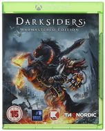 Darksiders: Warmastered Edition (Xbox One) (New)