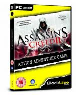Assassin's Creed II (PC DVD) (New)