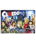Cluedo the Classic Mystery Board Game (New)