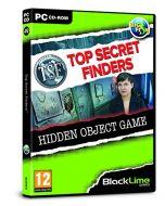 Top Secret Finders (PC CD) (New)