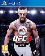UFC 3 (PS4) (New)