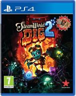 Steam World Dig 2 (PS4) (New)