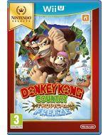 Donkey Kong Country: Tropical Freeze Select (Nintendo Wii U) (New)