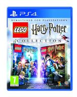 Lego Harry Potter Collection (PS4) (New)