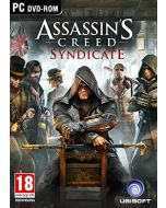 Assassin's Creed Syndicate - Special Edition (PC) (New)