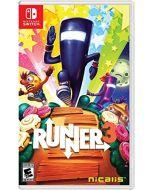 Runner3 (Switch) (New)
