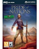 Pride of Nations (PC CD) (New)