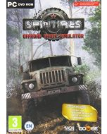 Spintires: Offroad Truck Simulator - New Edition (PC DVD) (New)