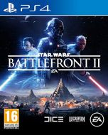 Star Wars Battlefront 2 (PS4) (New)