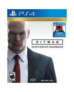 Hitman - The Complete First Season (PS4) (New)