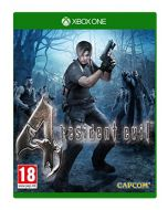 Resident Evil 4 HD (Xbox One) (New)