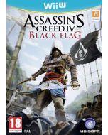 Assassin's Creed IV: Black Flag (Nintendo Wii U) (New)