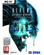 Aliens: Colonial Marines: Limited Edition (PC DVD) (New)