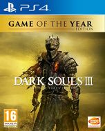 Dark Souls 3 The Fire Fades (PS4) (New)