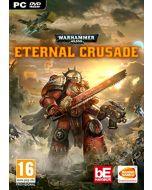 Warhammer 40,000 Eternal Crusade (PC DVD) (New)