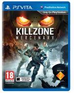 Killzone Mercenary (PlayStation Vita) (New)
