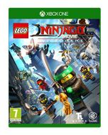 LEGO Ninjago Movie Game (Xbox One) (New)
