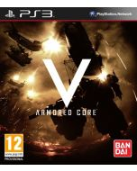 Armoured Core V (PS3) (New)