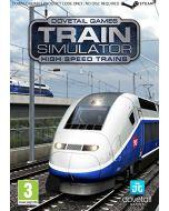 High Speed Trains (PC Digi Card) (New)