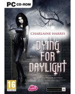 Charlaine Harris: Dying for Daylight (DVD-ROM) (New)